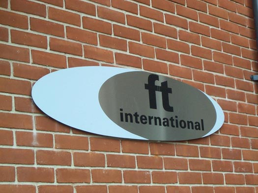 FT INTERNATIONAL