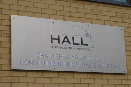 HALL DESIGN SOLUTIONS