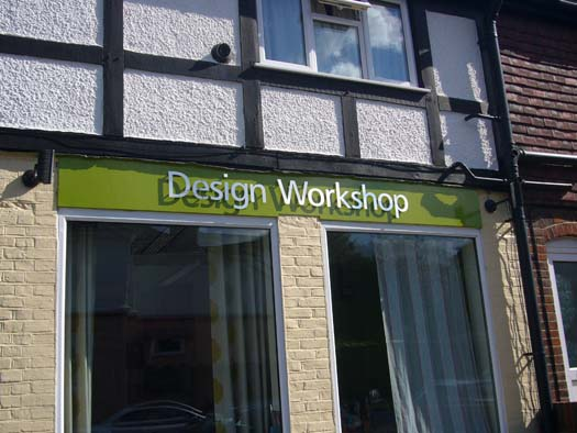 THE DESIGN WORKSHOP